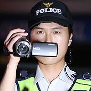 '너도 나도 찍힌다'  경찰, 채증장비 예산 16.8%↑