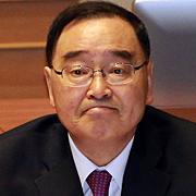 """정홍원 """"박 대통령  7시간 의문...딱하다"""""""