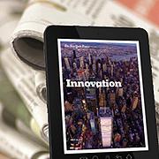 """""""혁신 없인 생존도 불가"""" 디지털퍼스트 외치는 언론들"""