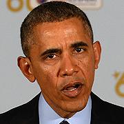 """""""우리도 이민자였다"""" 오바마, 이민 개혁 강행"""