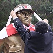 """""""광주 '백일로' 유래는 친일파 장교 김백일"""""""