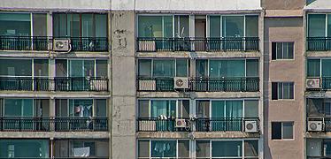 '발암물질' 쓰레기시멘트  한국 아파트가 위험한 이유