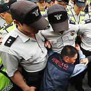 """""""서북청년단 청소년단체로 알았다"""""""