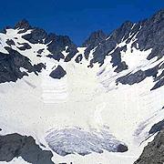 빙하 아래서 다시 떠오른 라스베이거스의 악몽