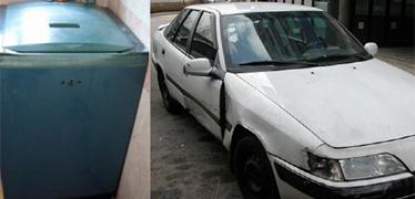 세탁기 15년, 차는 14년... 그 돈 모아 이렇게 쓴다