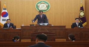 진보당 의원 선방으로 울산 북구 무상급식 유지