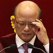 창원대 교수, 국회의장에 헌법재판관 8명 탄핵 청원