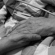 폐암 말기 치매 어머니 항암치료 포기, 후회 안 합니다