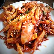 음식 먹고 튄 손님  아줌마의 놀라운 '대응'