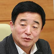"""""""경기도 연정 솔직히 겁나고 부담된다"""""""