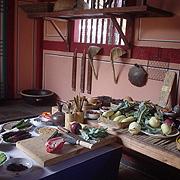 중종에 맞선 궁중 요리사 그의 비참한 최후