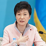 박근혜 지지율 추락 원인, 아직 모르시겠어요?