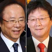 '국무위원도 투표 가능' '박심' 당내 선거 개입 논란