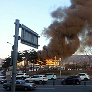 양주 마트 화재,  임대차 계약 분쟁이 낳은 '비극'