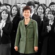 """""""박근혜 정부 2년동안  늘어난 것은 세금과 빚"""""""