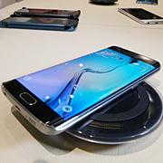 '아이폰 벽치기' 갤S6은 피할 수 있을까