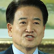 """정동영 '관악을' 출마 """"야당교체에 몸 던져"""""""