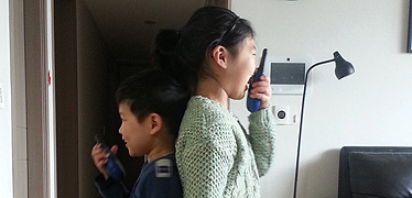 8살 딸의 짧은 '시' 남편 울고 '칼퇴'했다