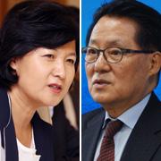 재보선 전패 위기 새정치연합 '비노'가 구원투수?