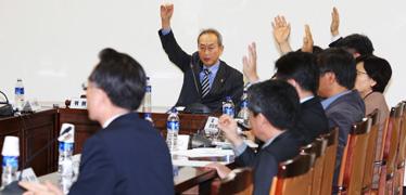 세월호시행령 철회 결의 특위, 정부에 '최후 통첩'