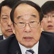 '중앙대 사태 책임' 박용성 이사장 사퇴