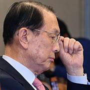 """""""후원금으로 항공료""""  김기춘 해명은 '사실'"""