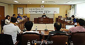 """""""승자독식 대신 정치적 다양성 보장해야"""""""
