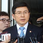 """""""황교안 군면제 사유 '두드러기' 365만명중 4명 뿐"""""""