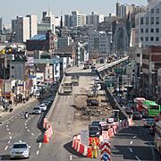 '서울역고가 공원'  밀어붙이기... 박원순답지 않다