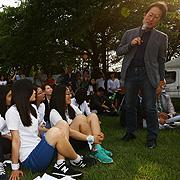 """고1의 돌발 질문에 조희연 교육감 """"어려운데..."""""""