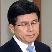 황교안, 1년간  '신종 전관예우'?
