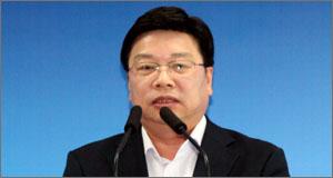 """권선택 """"도안호수공원, 친환경적으로 개발하겠다"""""""