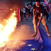 EU, 넌 그리스에 '모욕감'을 줬어