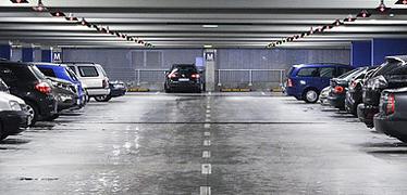 주민에게 돌아간 돈 2억  아파트 지하주차장에 무슨 일이?