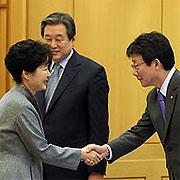 박 대통령은 새누리당 총재인가