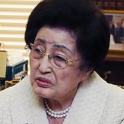 """""""이희호 여사가 북한 억류자 데려올 수 있게 해야"""""""