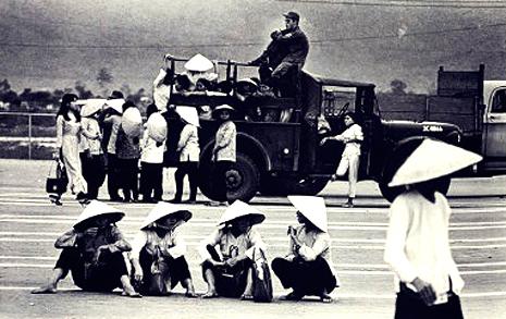 한국군, 베트남전에서 '위안소 기획'은 했었다