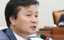 '성폭행 혐의' 심학봉 경찰은 '무혐의' 처리
