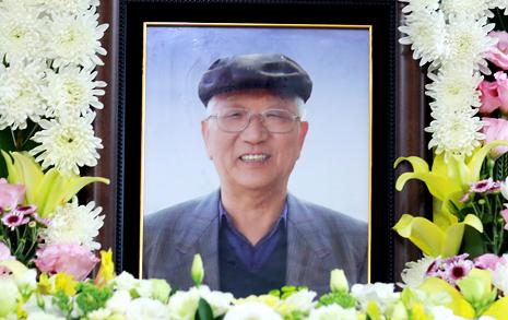 """""""김수행 교수님의 마지막 제자 될 줄은..."""""""