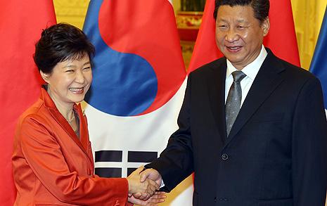 '이것' 없이 중국 가는 박 대통령, 위험하다