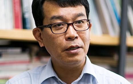 """""""군, 보수 앞마당 아냐 청년 군사전문가 양성"""""""
