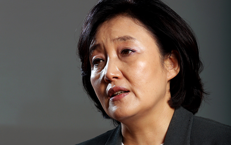 """""""박근혜-재벌, 신정경유착 개혁 못하면 남미국가로 추락"""""""