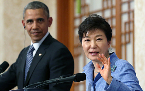 최고 고용창출 미국  아무 생각없는 한국