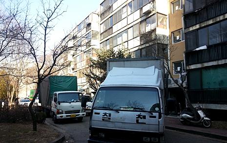 서울 '전세 1억' 아파트 그곳에 제가 살았습니다