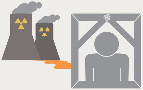 1만8천명 사망 후쿠시마에선 아직도...