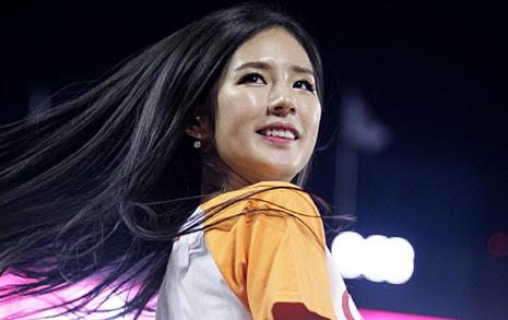 '박기량 성희롱' 비겁한 야구선수 A