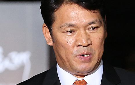 """""""우리끼리 얘기지만..."""" 대종상 조직위 '황당 문자'"""