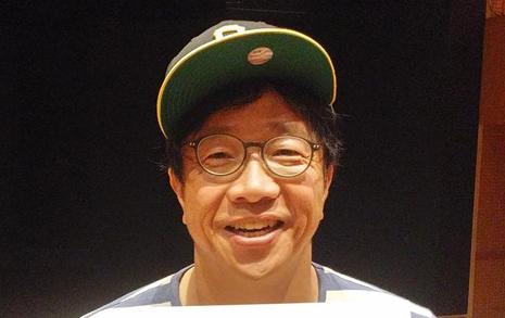 '민주대머리' 박철민 그의 과거를 아시나요?