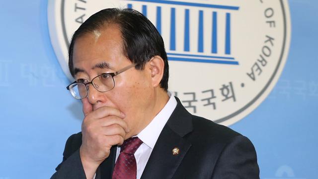 김성곤, 새정치연합서 첫 번째 불출마 선언