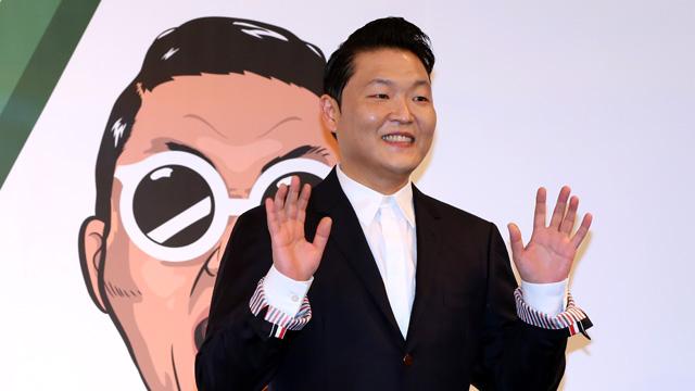 '칠집싸이다'로 돌아온 싸이
